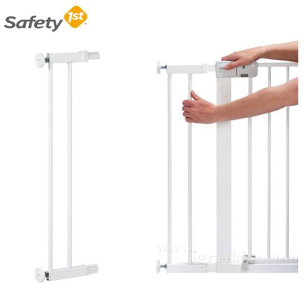 Safety 1st - Удължител за метална универсална преграда за врата 14см. 24294310