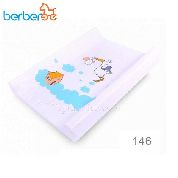 Berber - Подложка за повиване Click 70см Щъркел 146