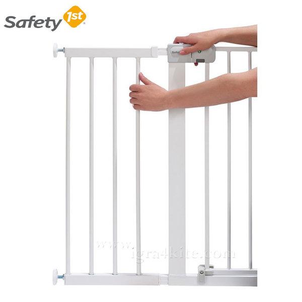 Safety 1st - Удължител за метална универсална преграда за врата 28см. 24304310