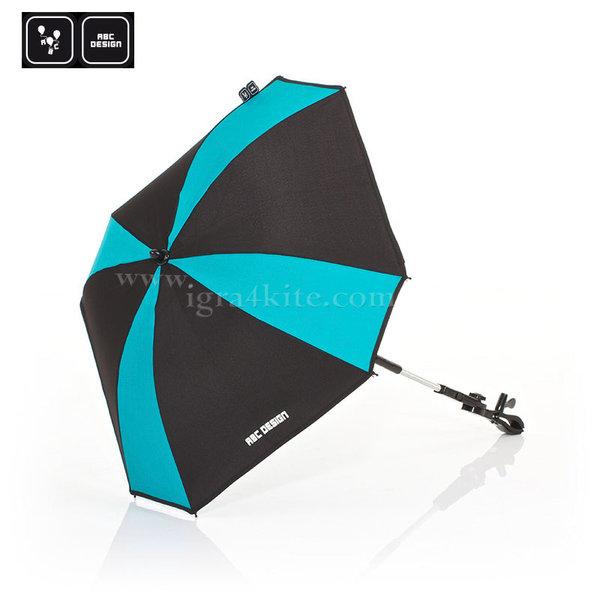ABC Design - Чадър за количка coral
