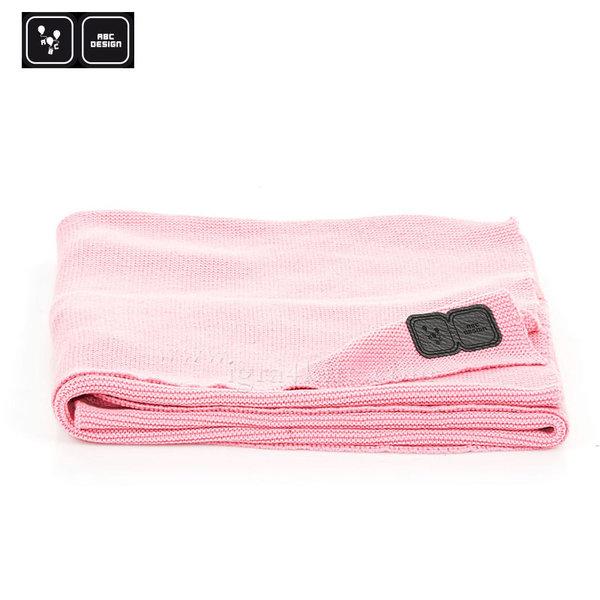 ABC Design - Одеяло за количка rose 91303/718