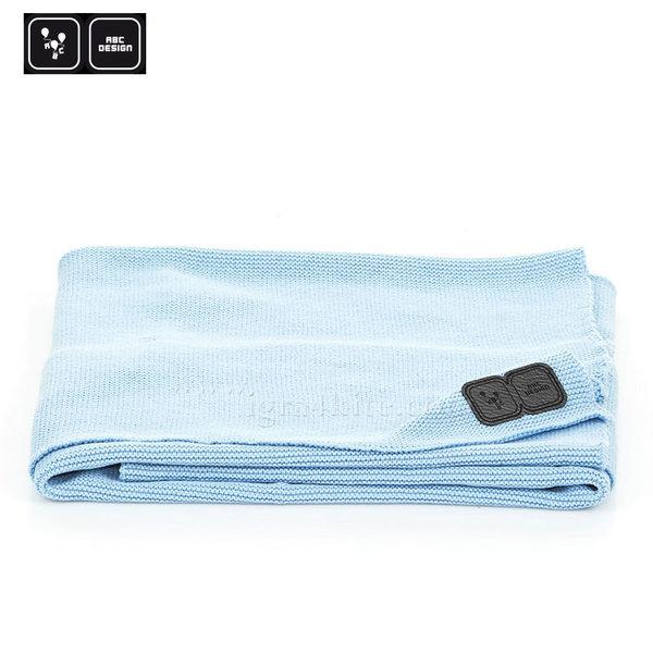 ABC Design - Одеяло за количка ice 91303/712