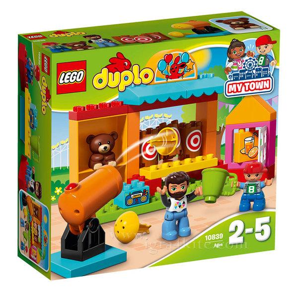 Lego 10839 Duplo - Стрелбище