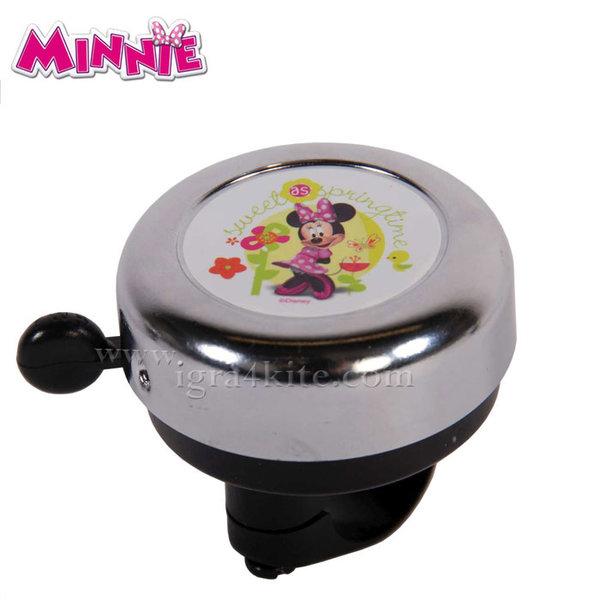 Disney Minnie Mouse Звънче за колело Дисни Мини Маус 711