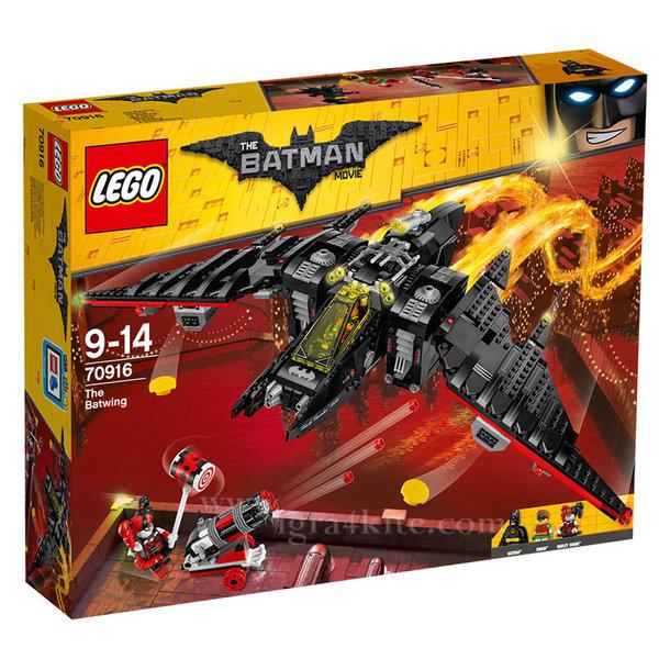 Lego 70916 Batman - Батуинг