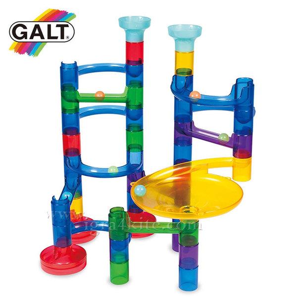 GALT - Детски конструктор писта със светещи топчета 1004672