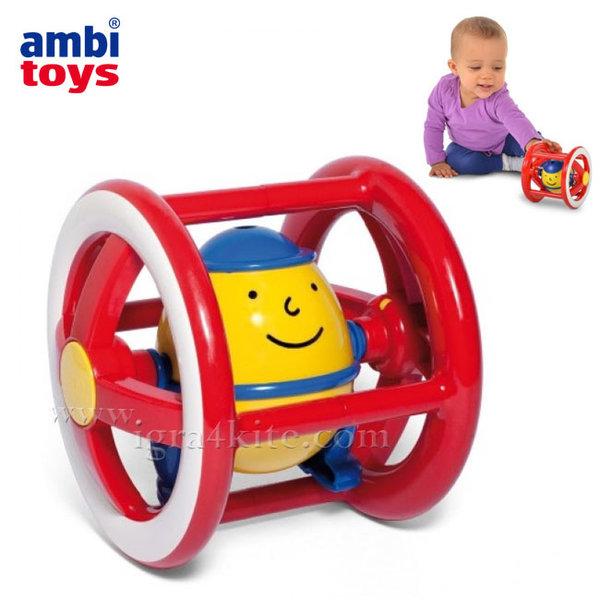Ambi Toys - Детска играчка за търкаляне Хъмти Дъмти 31034