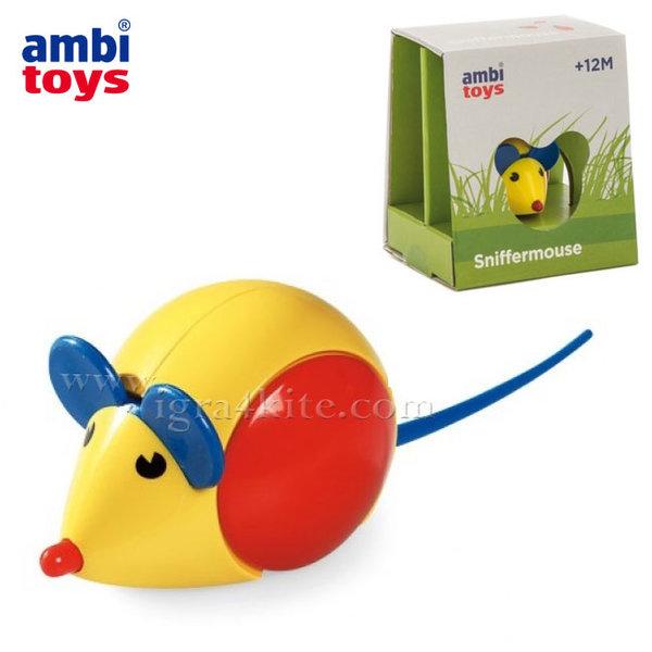 Ambi Toys - Забавно мишле  31042