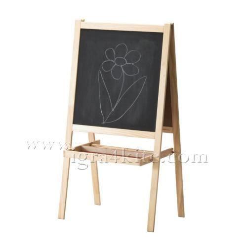 Двустранна дъска за рисуване 020613