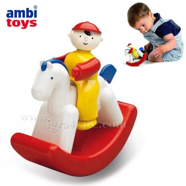Ambi Toys - Люлеелщо се конче 31019