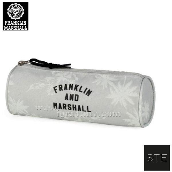 Franklin Marshall Girls 2017 - Ученически несесер овал Франклин Маршал 10951