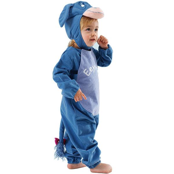 Disney - Мечо пух - Йори Карнавален костюм 755229