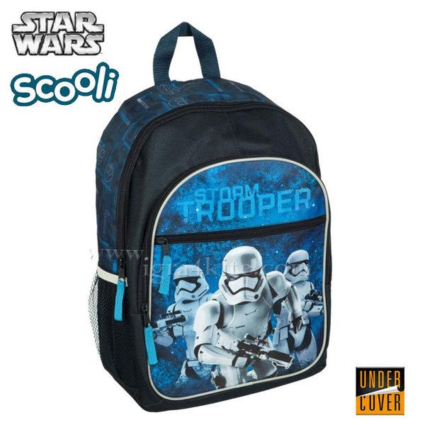 Scooli Star Wars - Ученическа раница Междузвездни войни 26664