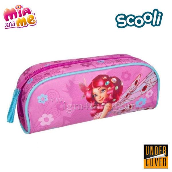 Scooli Mia and Me - Ученически несесер Mia and Me 26558