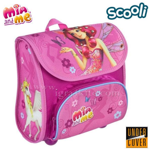 Scooli Mia and Me - Раница за детска градина Mia and Me 26304