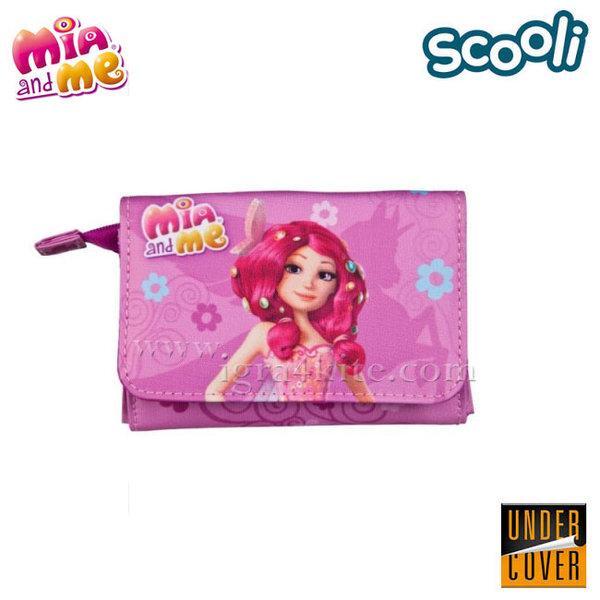 Scooli Mia and Me - Детско портмоне Mia and Me 26559
