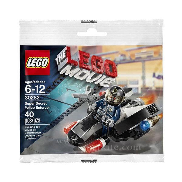 Lego 30282 The LEGO Movie - Супер таен полицай