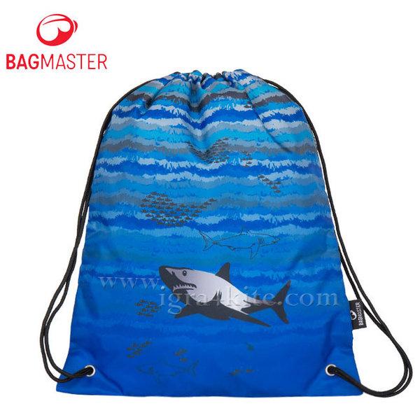 Bagmaster - Ученическа спортна торба Mercury 7B 7919