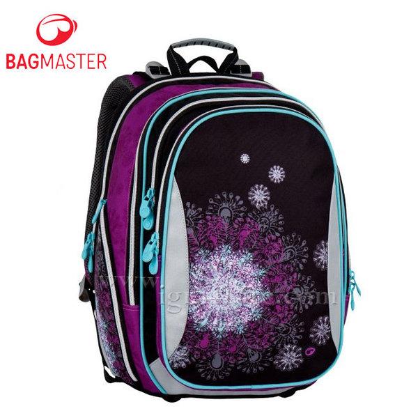 Bagmaster - Ученическа ергономична раница Element 7A 7315