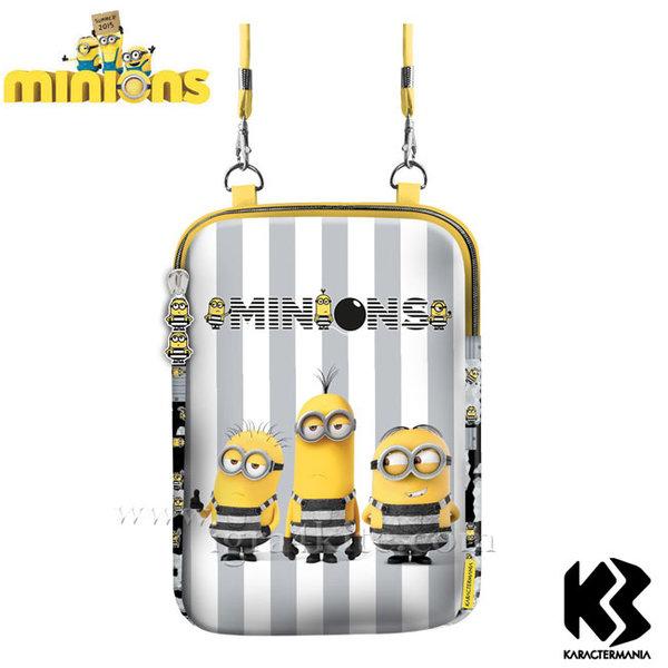 Minions - Чанта за таблет Миньоните 32575