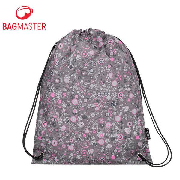 Bagmaster - Ученическа спортна торба Alfa 7B 7797