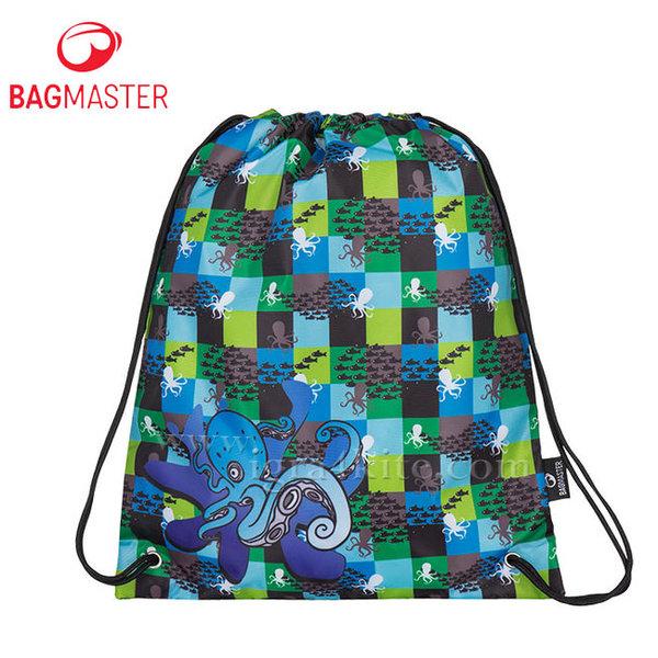 Bagmaster - Ученическа спортна торба Alfa 7C 7803