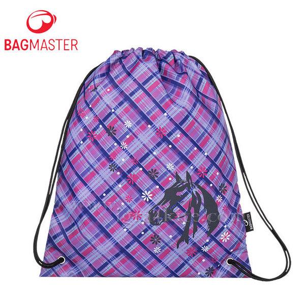 Bagmaster - Ученическа спортна торба Galaxy 7B 7827