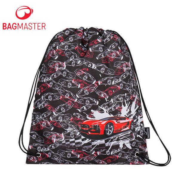 Bagmaster - Ученическа спортна торба Alfa 7D 7834