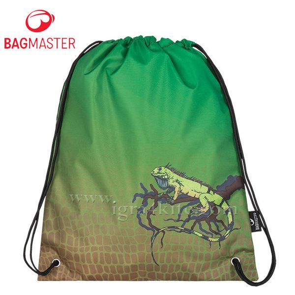 Bagmaster - Ученическа спортна торба Galaxy 7E 7841