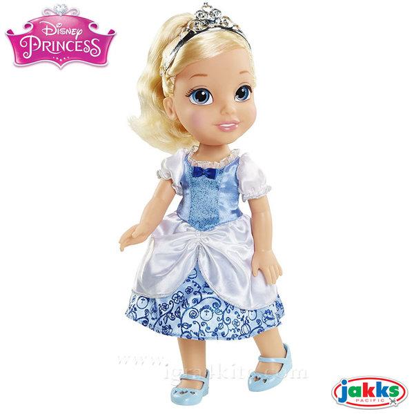 Disney Princess - Кукла Пепеляшка с блестяща рокля 35см 99542