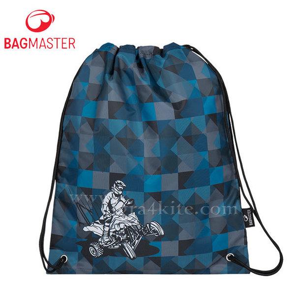 Bagmaster - Ученическа спортна торба Galaxy 7F 7858