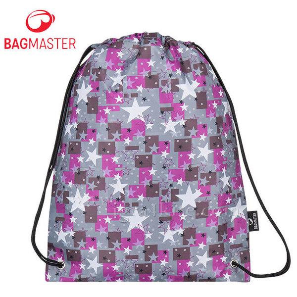 Bagmaster - Ученическа спортна торба Mercury 7A 7902