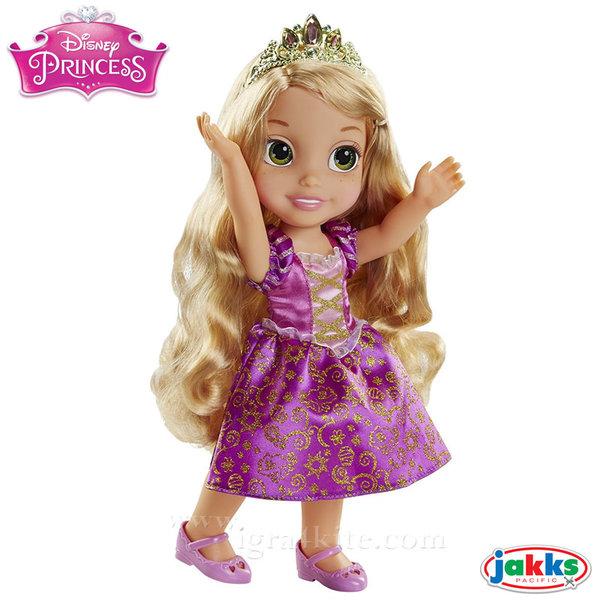 Disney Princess - Кукла Рапунцел с блестяща рокля 35см 99541