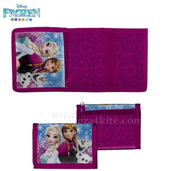 Disney Frozen - Детско портмоне Замръзналото кралство 42900