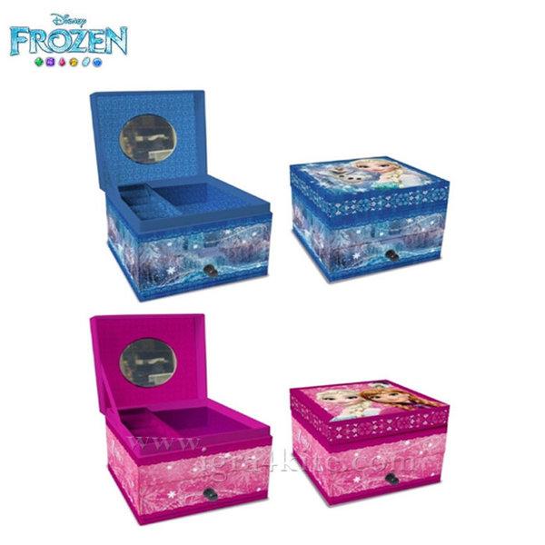 Disney Frozen - Кутия за бижута Замръзналото кралство 403559