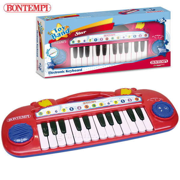 Bontempi - Електронен синтезатор 191207