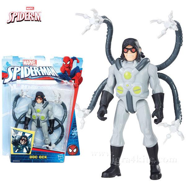 Hasbro - Spider Man Екшън фигура 15см Doc Ock c0440