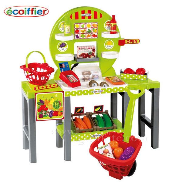 Ecoiffier - Детски магазин Плод и зеленчук 1747