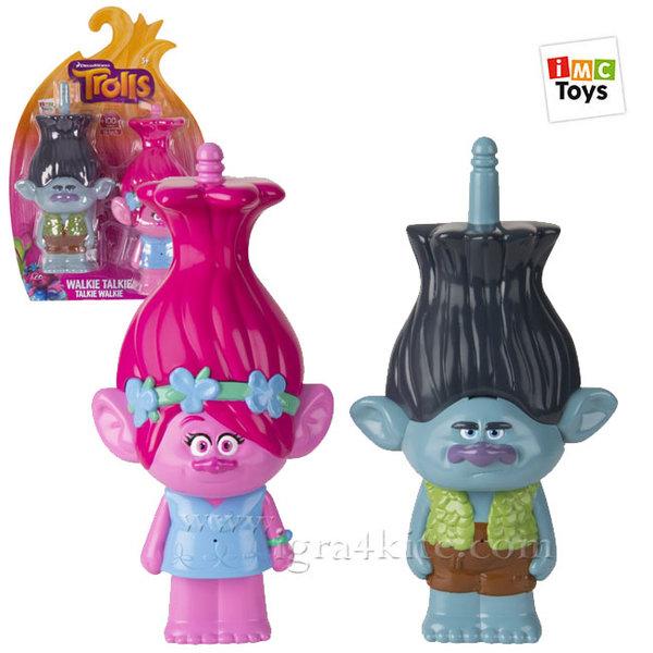 IMC Toys - Trolls Уоки Токи Тролчета 235007