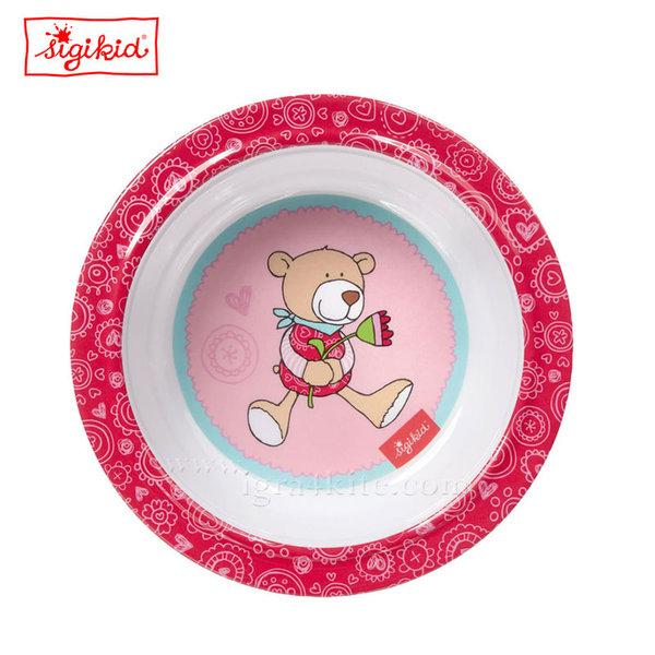 Sigikid - Bellarella Детска меламинова купичка 24854
