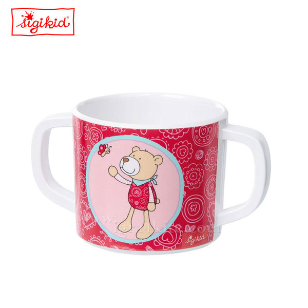 Sigikid - Bellarella Детска меламинова чашка 24855