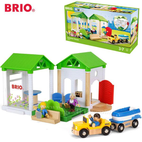 Brio - Лятна къща 33953