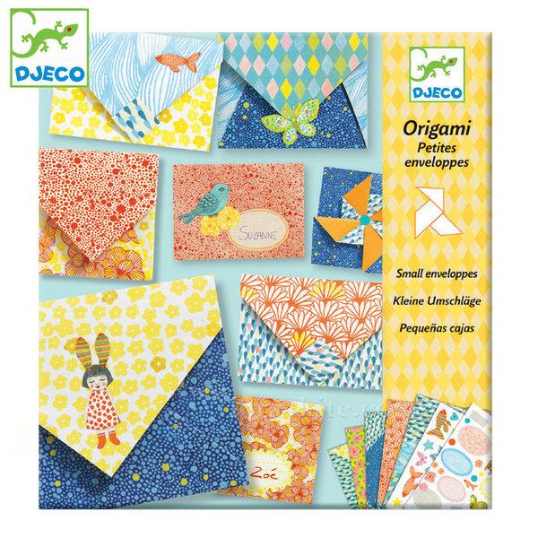 Djeco - Оригами Направи пликове dj08778