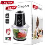 Beper - Кухненски чопър 300W 90.460
