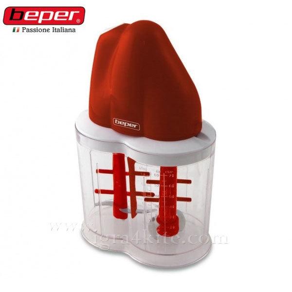 Beper - Кухненски чопър двоен 250W 90.335