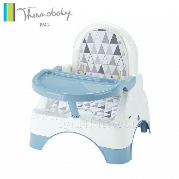 Thermobaby - Детско столче 2в1 EDGAR синьо 2194938