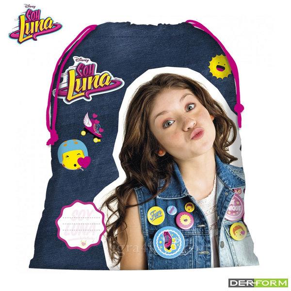 Disney Soy Luna - Спортна торба Сой Луна 51717