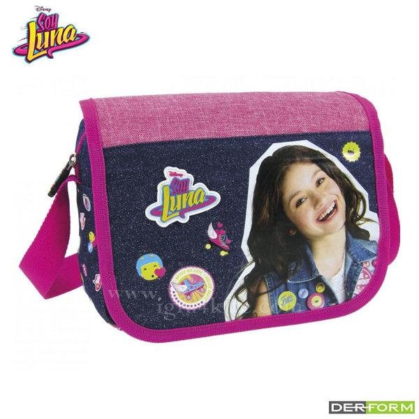 Disney Soy Luna - Чанта за носене през рамо Сой Луна 51199