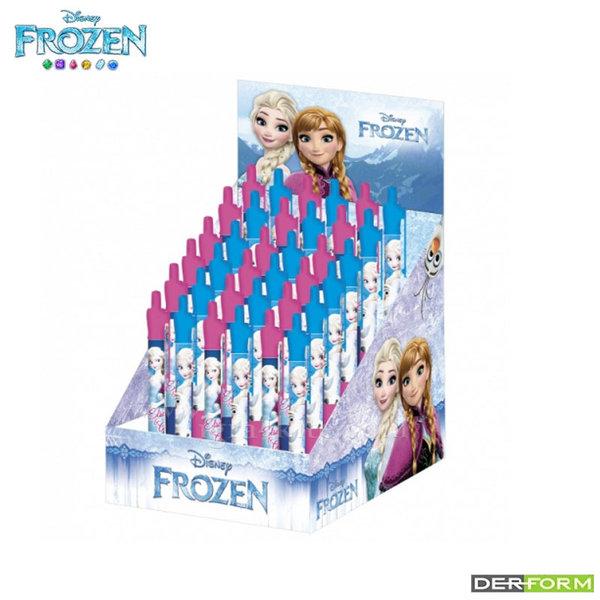 Disney Frozen - Автоматична химикалка Замръзналото кралство 51519