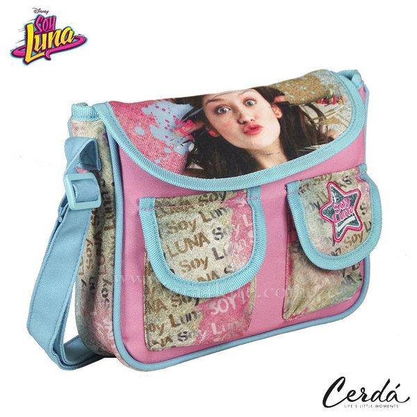 Disney Soy Luna - Малка чанта за уроци Сой Луна 1760